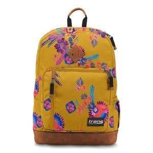 • Trans by JanSport Backpack - Golden Harvest
